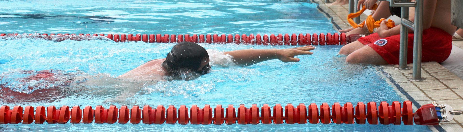 slide-schwimmen
